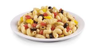 pasta salad salad