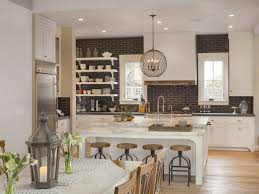 kitchen remodeling island kitchen island bar stools pictures ideas tips from hgtv hgtv