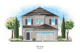san juan dream finders homes