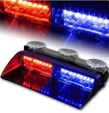 Led Auto Lights Police Car Led Lights Ebay