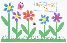 coloring page mother s day online mothers card finished coloring