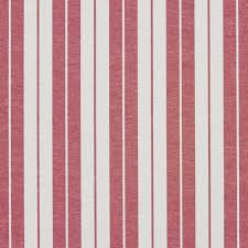 amazon com a580 red and white ticking stripes heavy duty