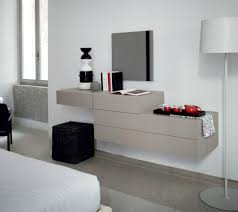 bedroom furniture make a dressing table dressing table on wall