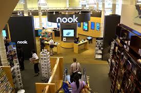 Barns An Barnes U0026 Noble Ceo Talks Nook Google Us News