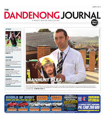 Hair Extensions Dandenong by The Dandenong Journal 240613 By The Weekly Review Issuu