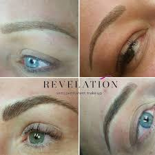 revelation make up