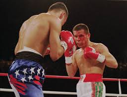 oscar de la hoya julio cesar chavez get flashbacks of their