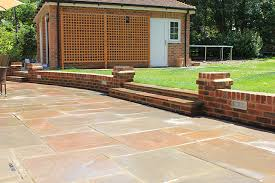 professional installations garden wall and brickwork services