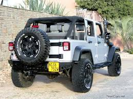 jeep wrangler namibia used jeep wrangler 2010 wrangler for sale windhoek jeep