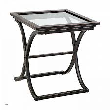 all glass end tables living room end tables small coffee table and rustic metal glass for