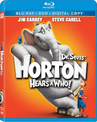 horton hears dvd release december 9 2008