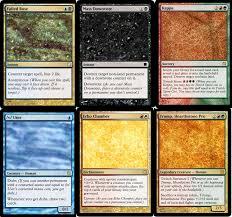 Mtg Invitational Cards Tg Traditional Games Thread 46757214
