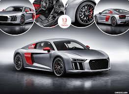 Audi R8 Modified - 2018 audi r8 v10 coupe edition audi sport caricos com