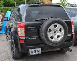 jeep vitara cars for sale by owner in haiti 2007 suzuki grand vitara