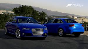 audi rs4 review 2006 forza 5 2013 audi rs4 avant vs 2006 audi rs4 sedan 1 mile drag