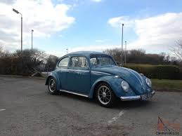 blue volkswagen beetle for sale 1962 volkswagen beetle blue