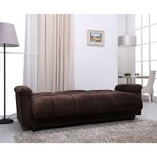 Click Clack Sofa Cate Fabric Sofabed 3 Seater Fabric Click Clack Sofa Bed Beige