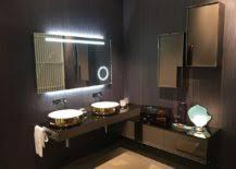 contemporary bathroom decor ideas 60 inspiring bath décor ideas milan 2016
