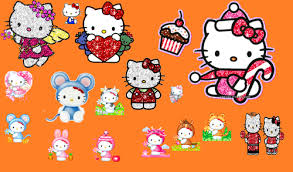 kitty images thinkin kitty hd wallpaper