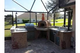 how to build an outdoor kitchen 13 steps