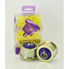opel purple 2 x powerflex pff80 1102 hintere pu lager querlenker opel corsa d