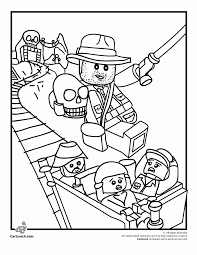 lego indiana jones coloring pages printable coloring