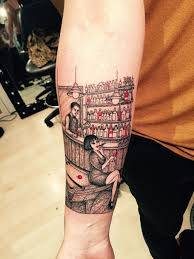 week u0027s best tattoo ideas u2013 november 13 2014