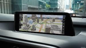 lexus rc navigation 3 d nav display on 12 3 screen clublexus lexus forum discussion