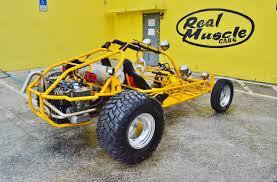 buggy volkswagen 2013 1966 vw volkswagen sandrail dune buggy real muscle exotic