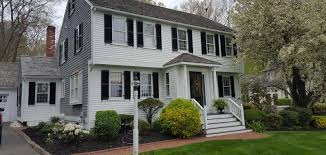 new houses being built with classic new england style new england shutter mills interior and exterior shutters built