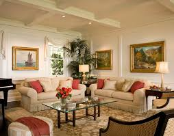 colonial style homes interior design santa barbara colonial style living room los