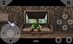 nintendo emulator android n64oid nintendo 64 emulator released for android ubergizmo