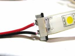 nexlux led light strip installation wiring and connections step by step guide how to install