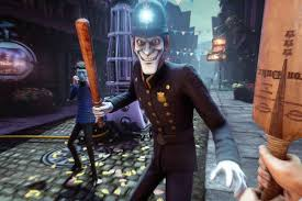 drug fueled survival game we happy few hits retail next spring