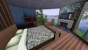 Atrium House by Mod The Sims The Atrium House