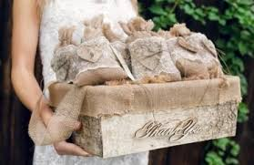 rustic wedding favor ideas boho chic bridal shower venue decor menu and favors ideas
