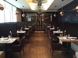 review british airways washington lounge concorde dining