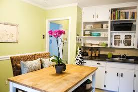 style colorful kitchen decor design kitchen color theme ideas