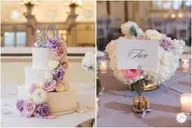 wedding flowers august sneak peek christine brian s canfield casino wedding jenn