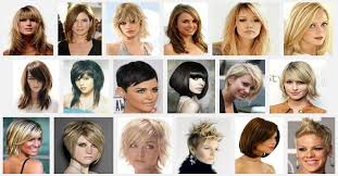 names of different haircuts hairstyles types names hairstyle ideas