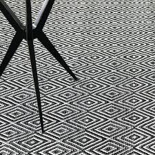 Black And White Outdoor Rug Black And White Striped Outdoor Rug And Sisal Rugs Outdoor Rugs