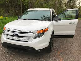 Ford Explorer Awd - 2015 ford explorer xlt awd buds auto used cars for sale in