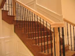 Metal Banister Spindles Black Metal Stair Spindles The 25 Best Metal Stair Spindles Ideas