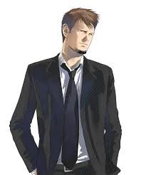 favorite protagonist from this generation page 2 neogaf