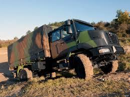 renault sherpa military армейские грузовики отечественного и иностранного производства 2