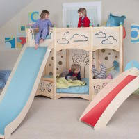 Toddlers Bunk Bed The 16 Coolest Bunk Beds For Toddlers