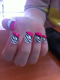 best 20 zebra nail designs ideas on pinterest zebra print nails