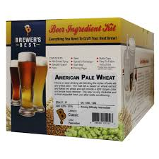 american light lager recipe brewer s best american pale wheat beer kit 5 gallon home brew ohio