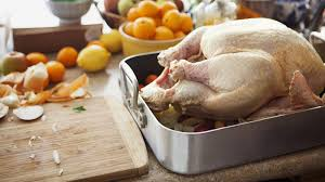 thanksgiving frozen a 6 day guide to what to cook ahead and