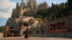 real life locations of game of thrones astapor qarth braavos